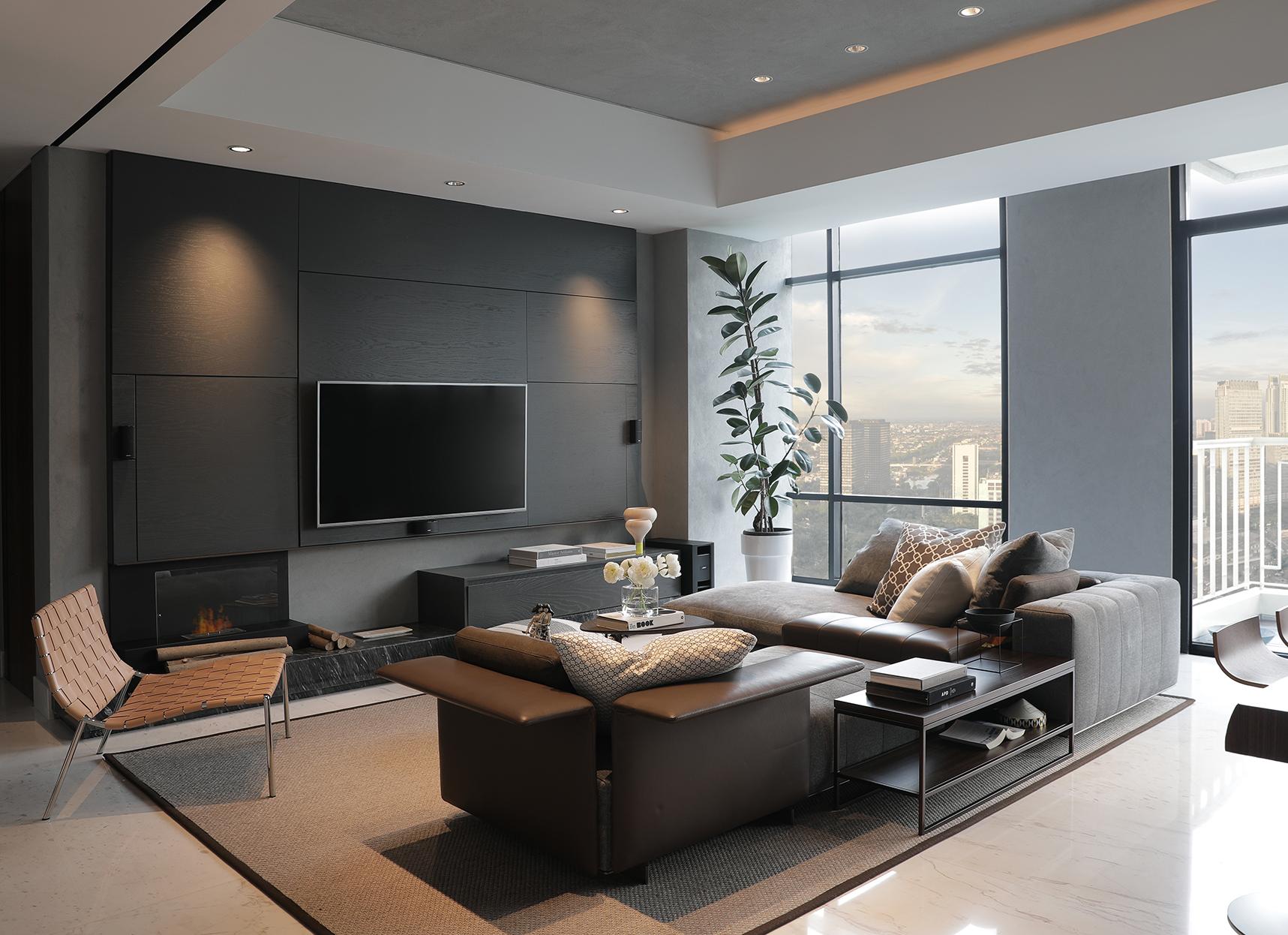 Aedi for Apartment design jakarta